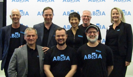 ABSIA Board at 2019 Conference