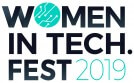Women in Tech Fest 2019