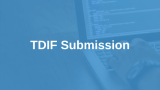 Submission to Release 4 of the TDIF
