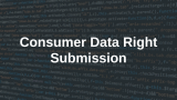 Inquiry into Future Directions for the Consumer Data Right